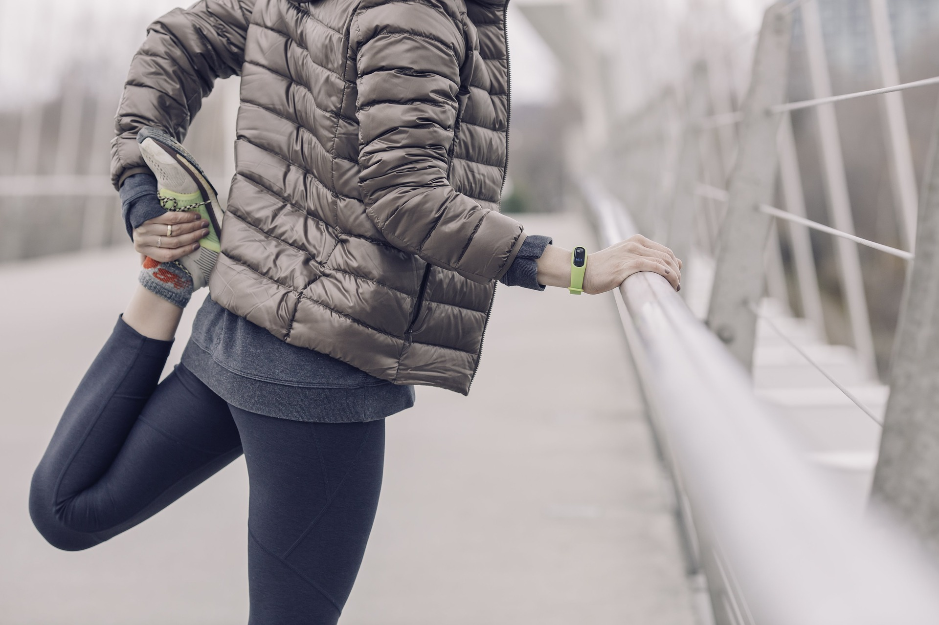 Maximize Your Winter Workout Gains