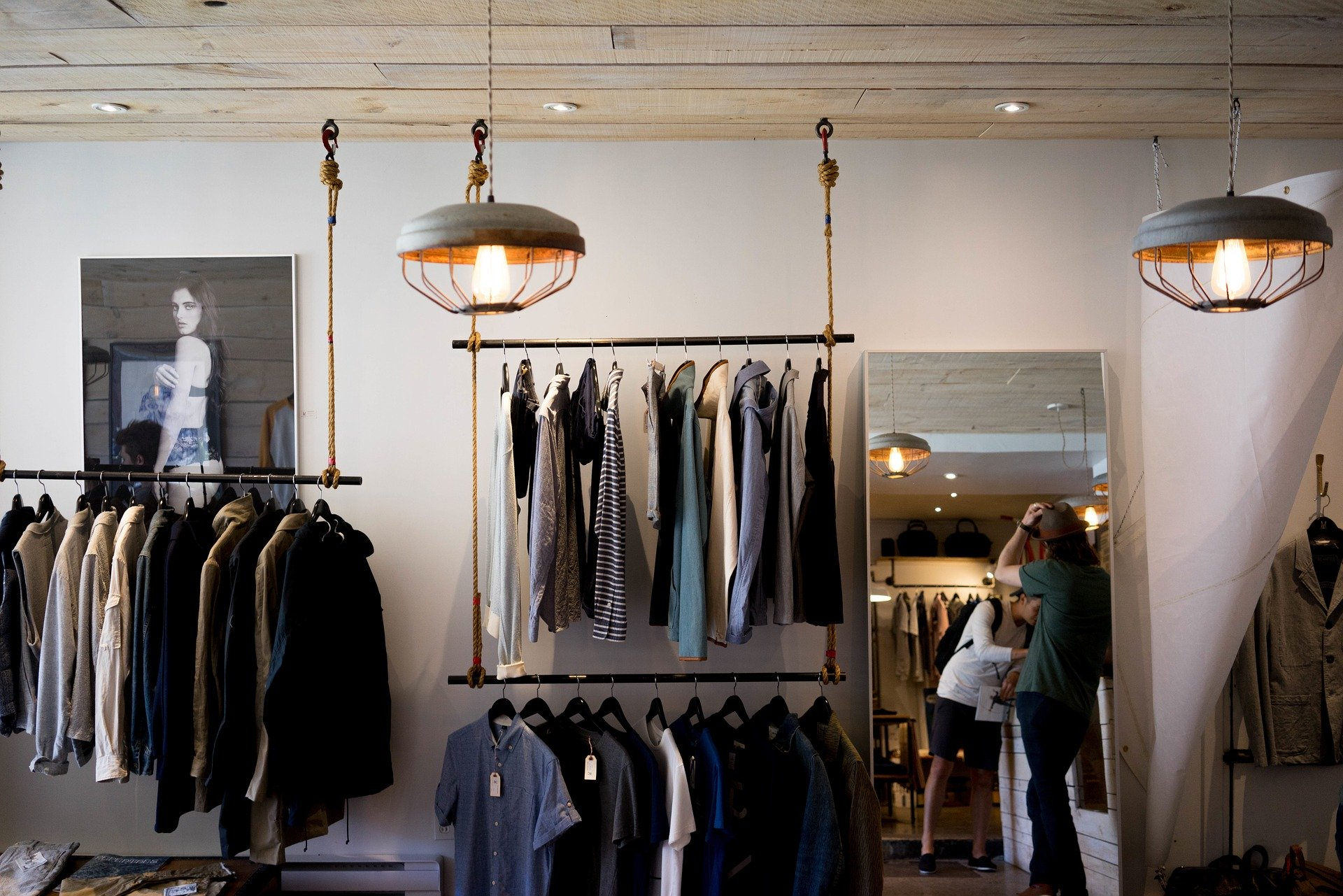 Men's Clothing brands