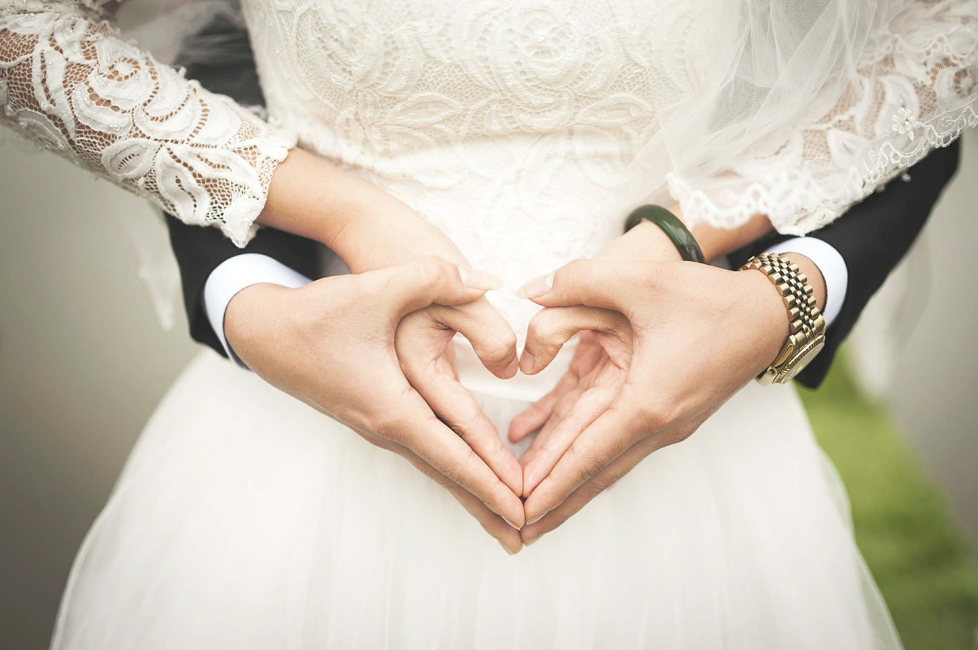 Should your Run a Background Check Before getting Married