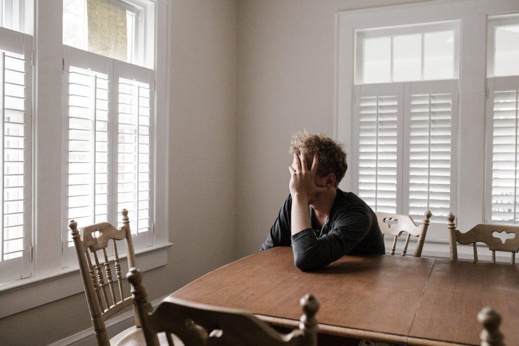 Symptoms of Depression 1024x683 - Symptoms of Depression Men Should Take Notice Of
