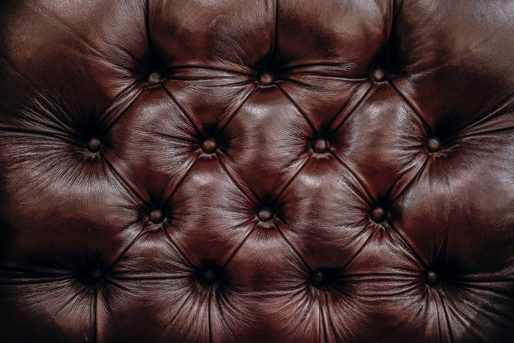 Traditional leather sofa 1024x683 - How to create a traditional man cave