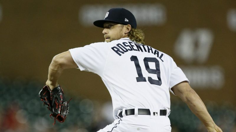 Trevor Rosenthal - Unprecedented Journey 2020: Great Trades Made by the San Diego Padres
