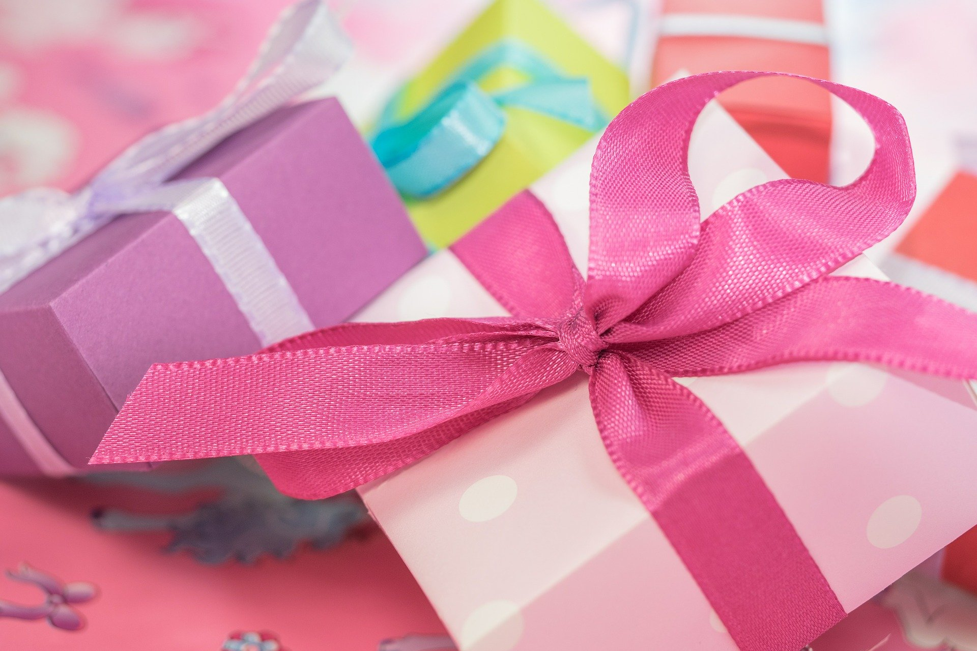 Why Gift Giving Is Important