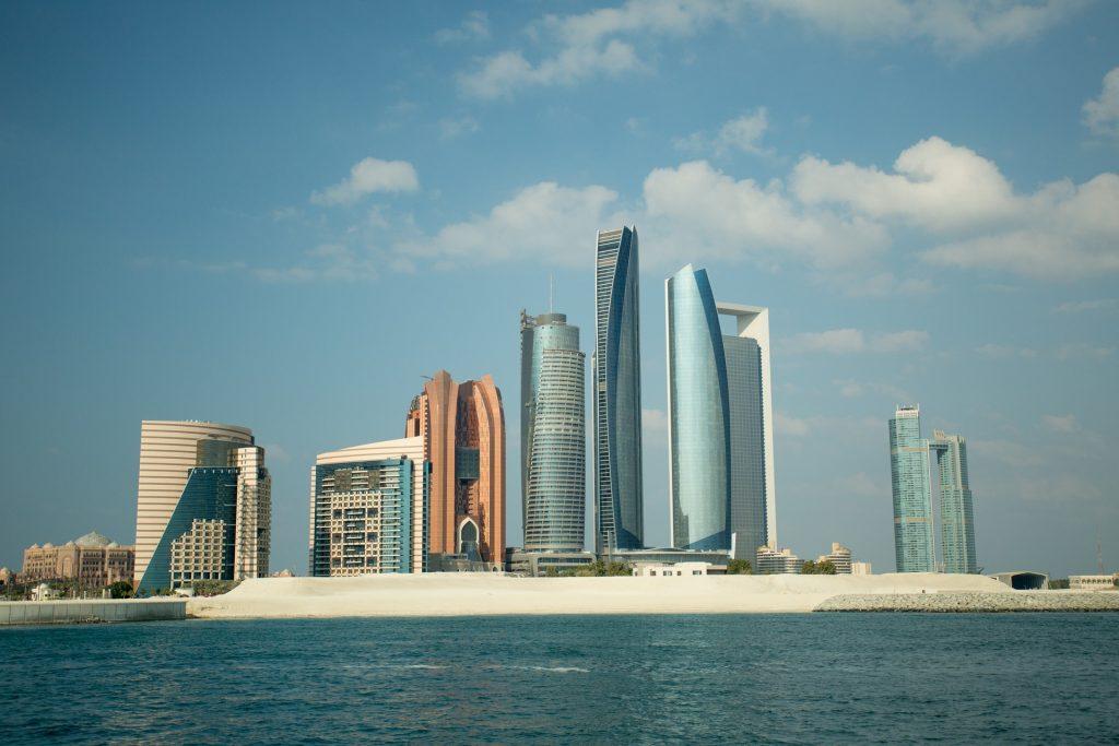 abu dhabi UAE 1024x683 - Setting up a Business in the UAE