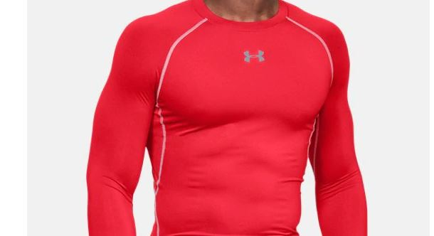 underarmour compression shirts  - Benefits of Wearing Compression Shirts