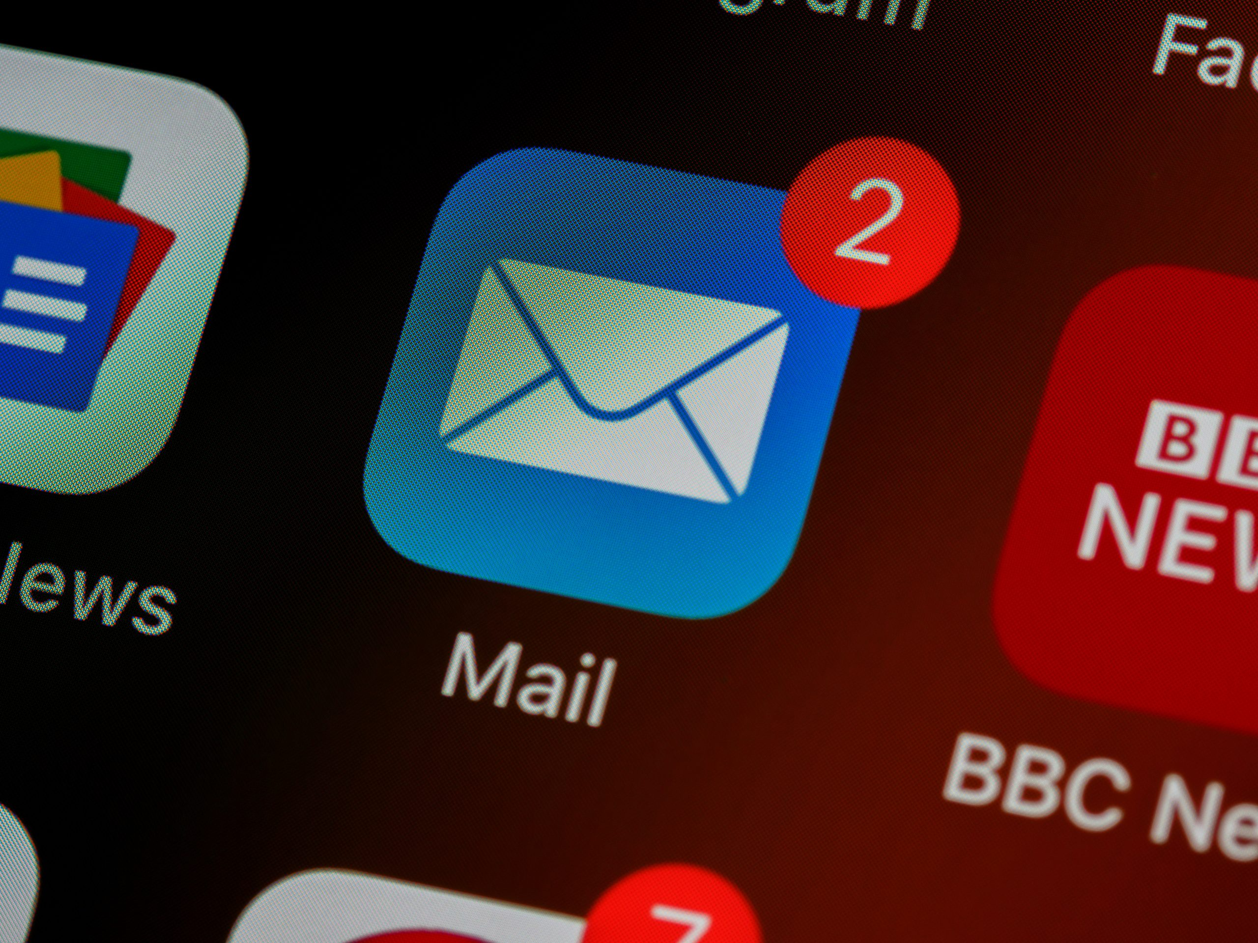 Email Personalisation