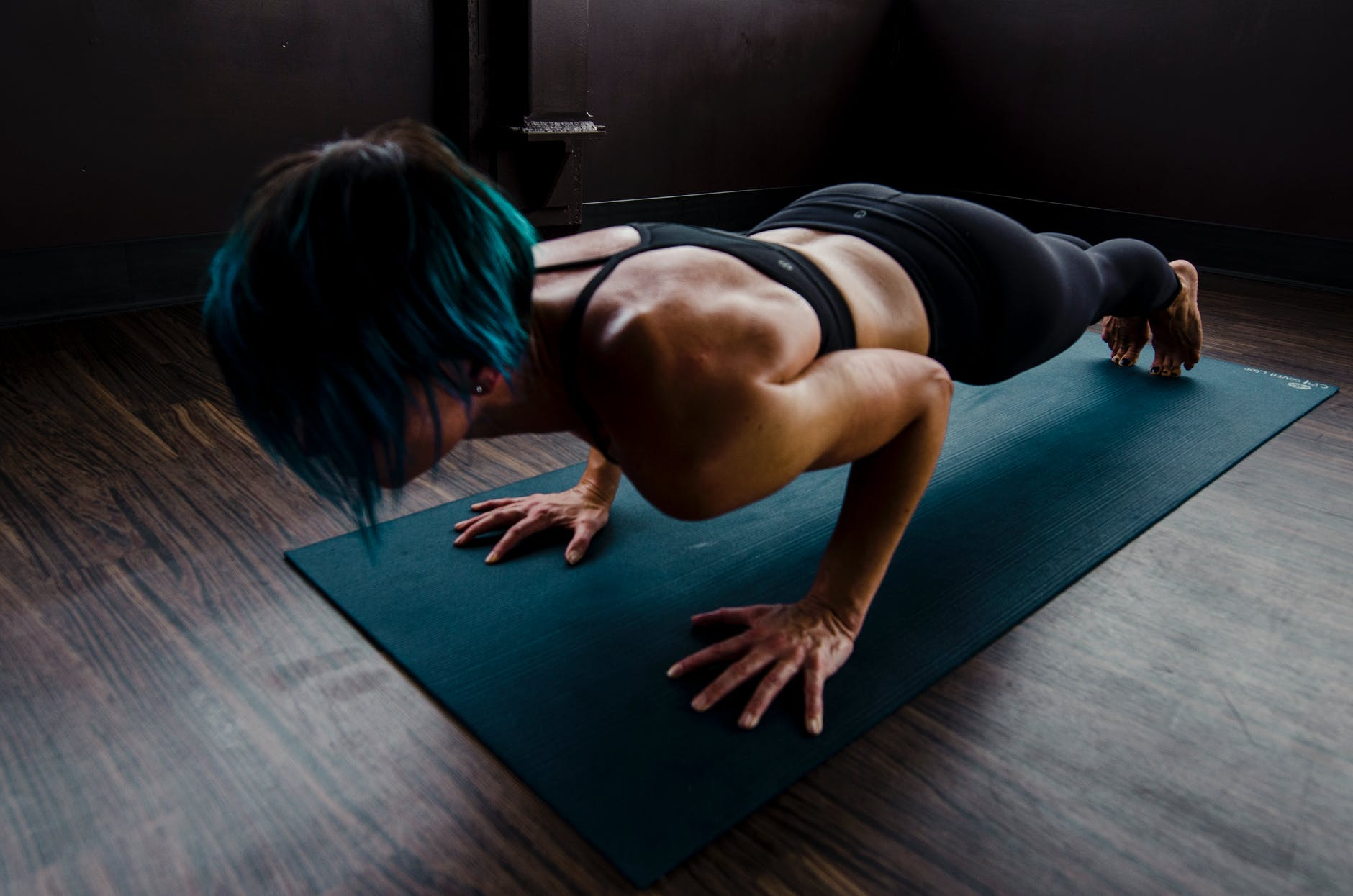 Exercises for Losing Weight Fast