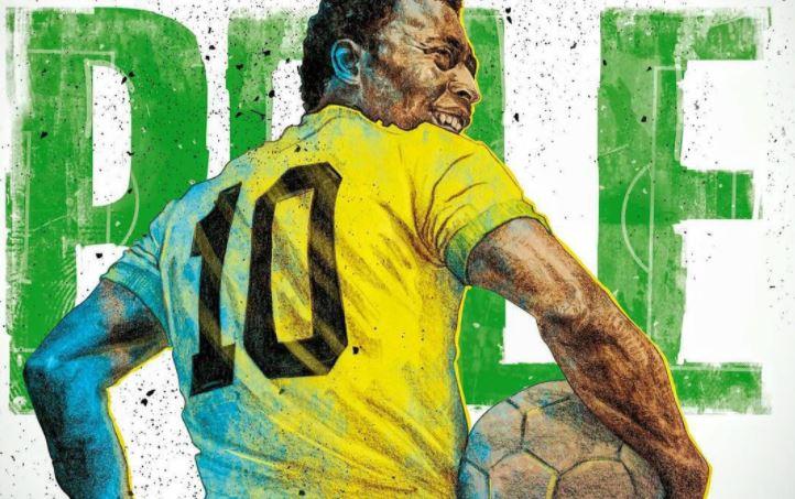 Football's Greatest Hero's