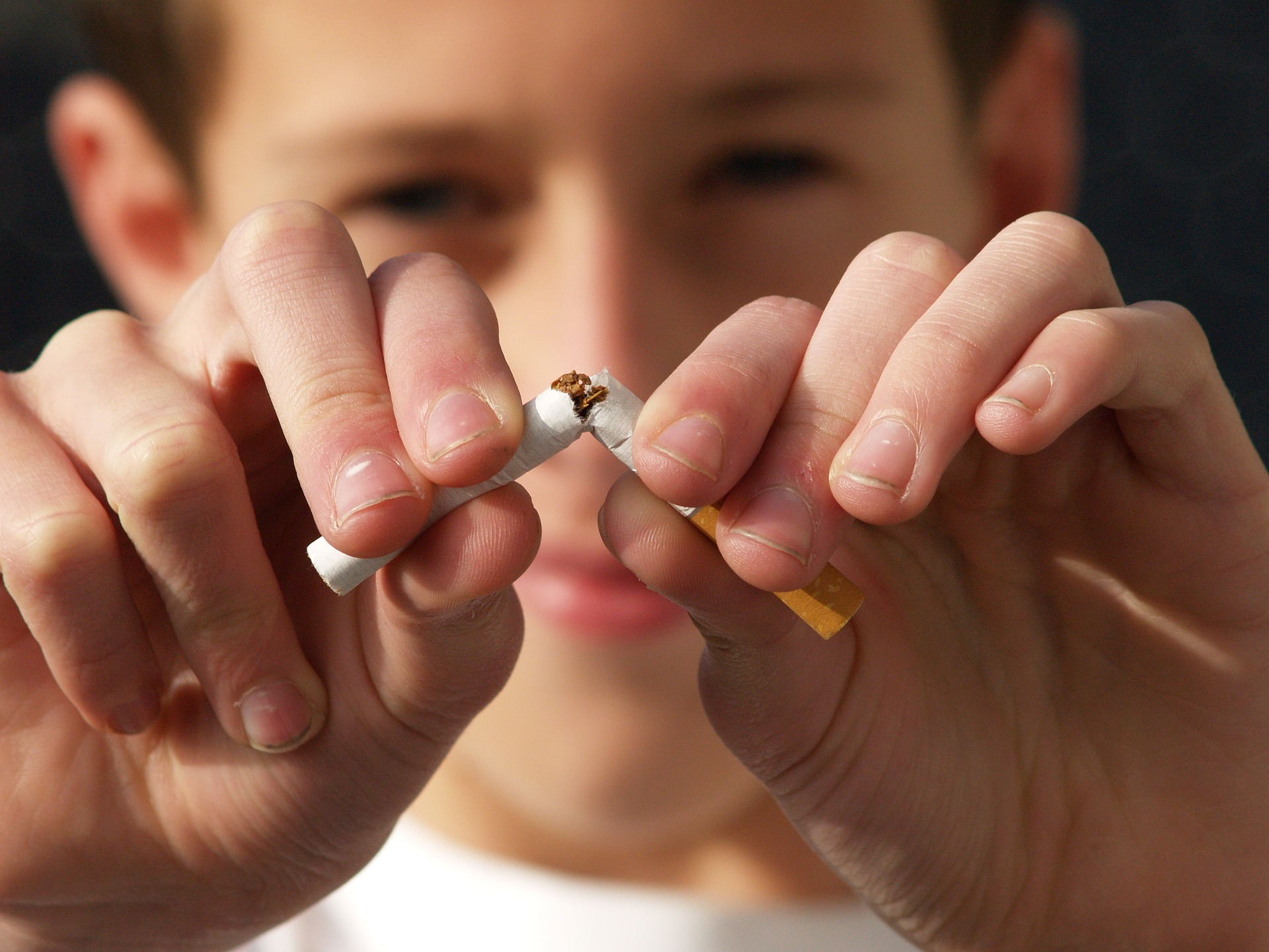 Money You Save By Becoming Smoke-Free