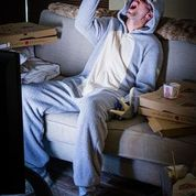 Sloth Onesie - Gentleman's Guide to Halloween
