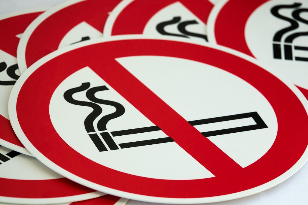 quit smoking 1024x683 - 7 Things to Do With the Money You Save By Becoming Smoke-Free