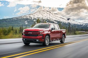 2020 Chevrolet Silverado Diesel 085 300x200 - Chevrolet's 2020 Silverado is a road trippers best friend