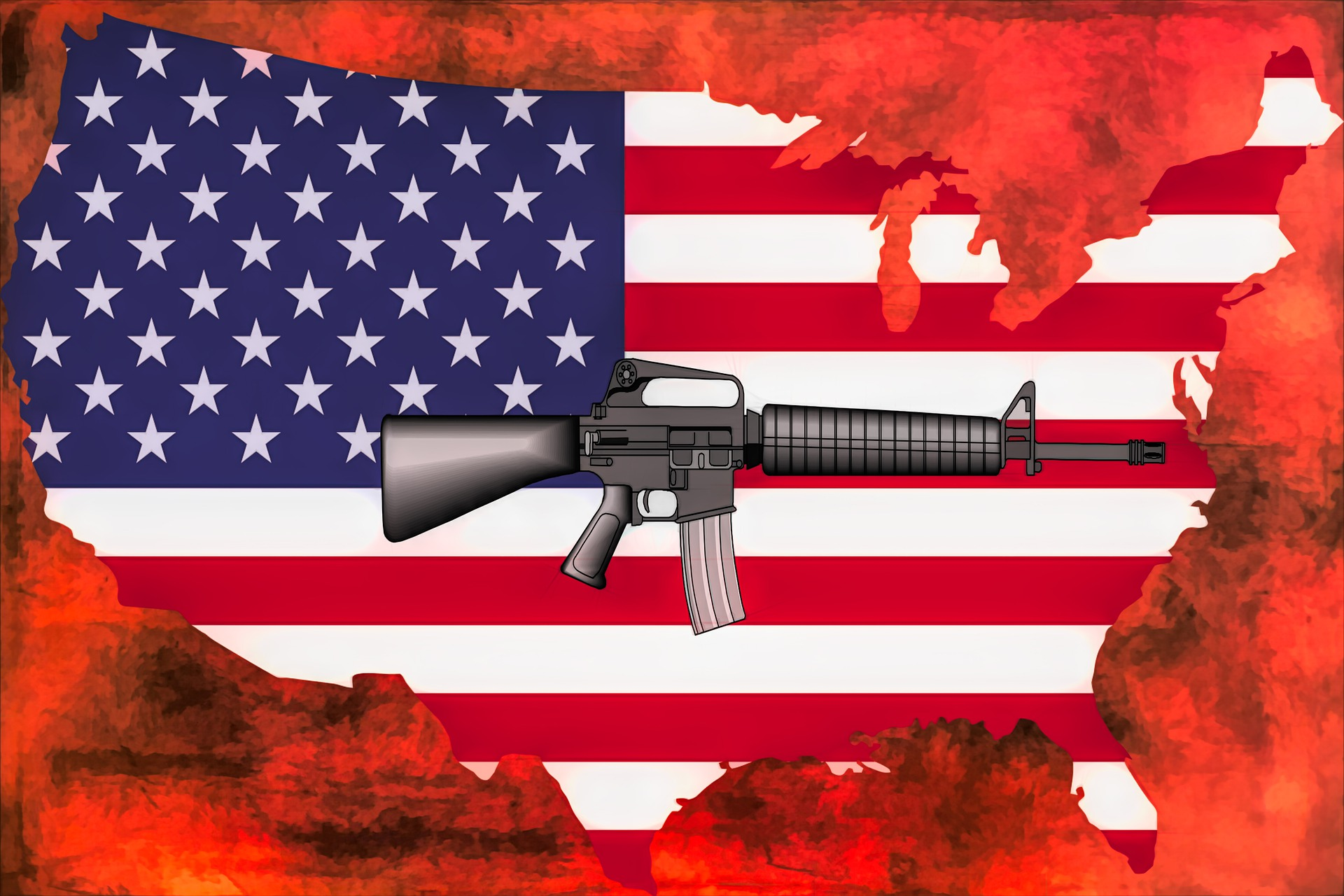 AR-15 Game Hunting Laws