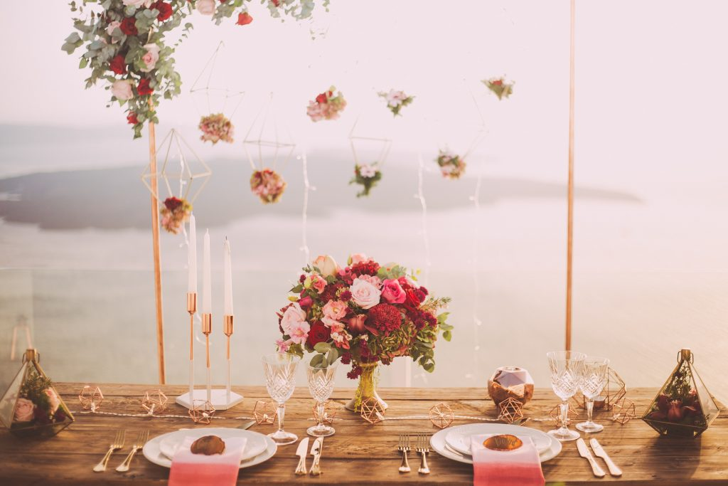 Backyard Wedding 1024x683 - The Ultimate Guide to Organizing a Backyard Wedding
