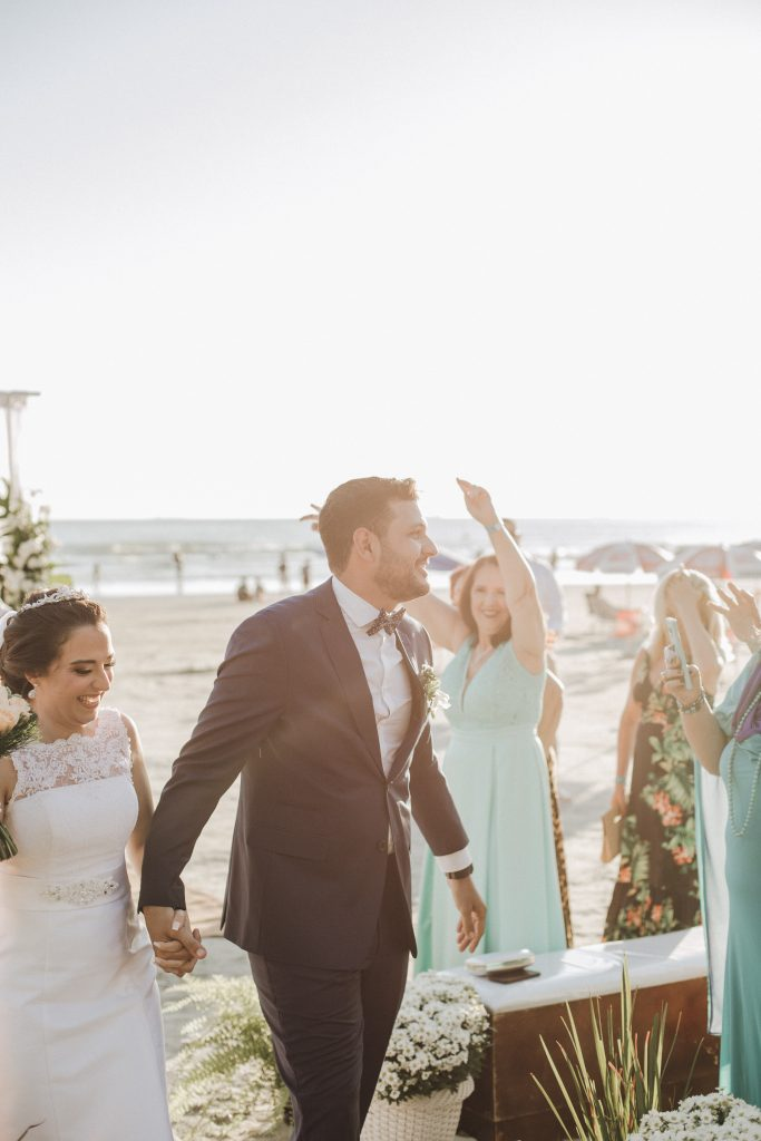 Beach wedding 683x1024 - 5 Things To Know For A Successful Wedding On Florida Beaches