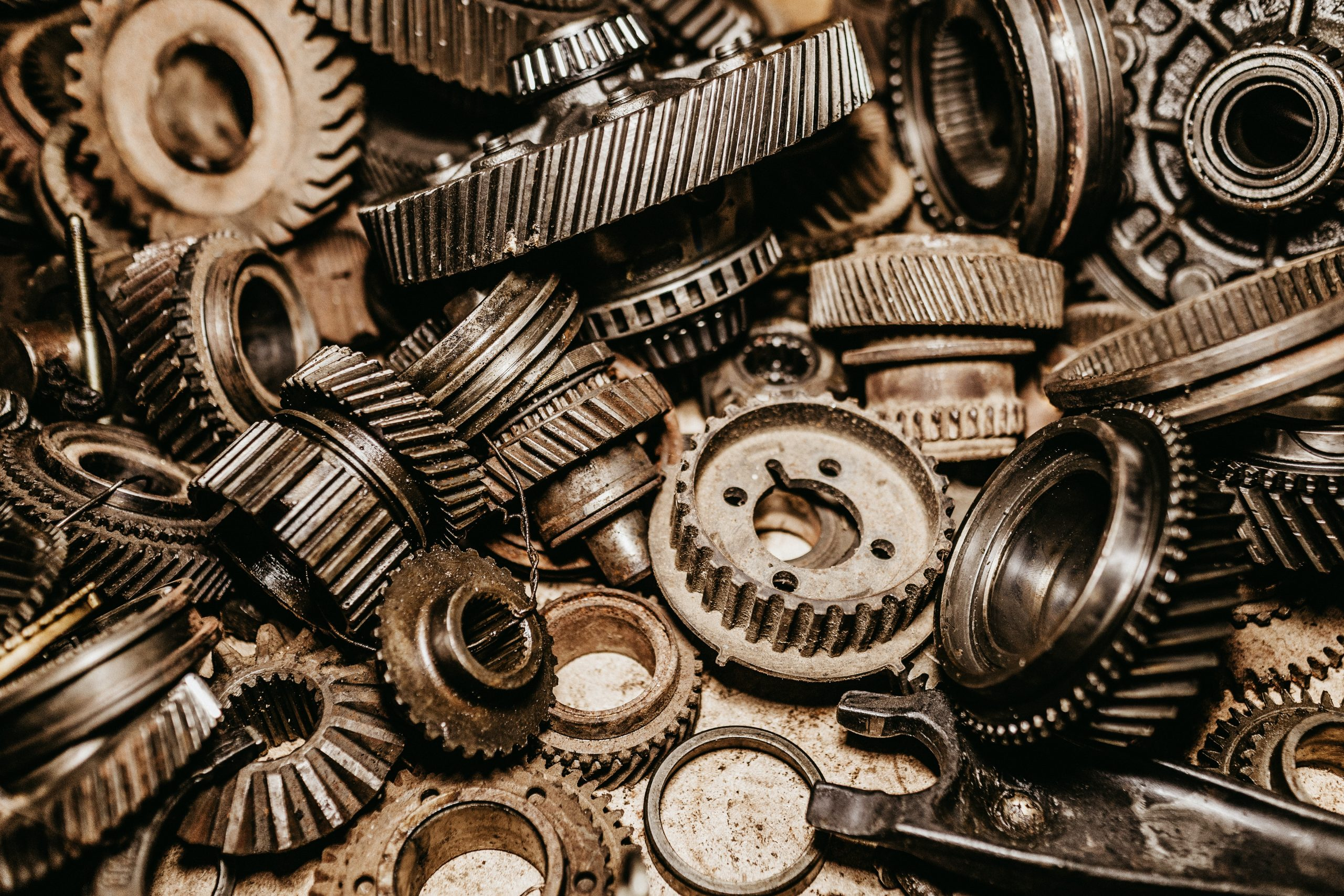 Car Maintenance Jobs