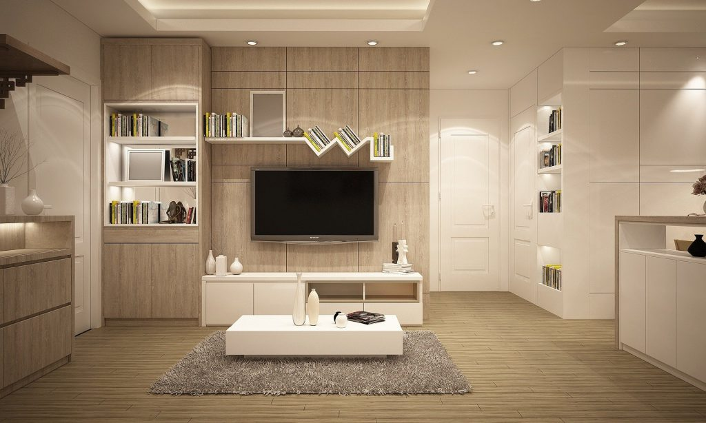 Interior Design Trends 1024x614 - Top 5 Interior Design Trends