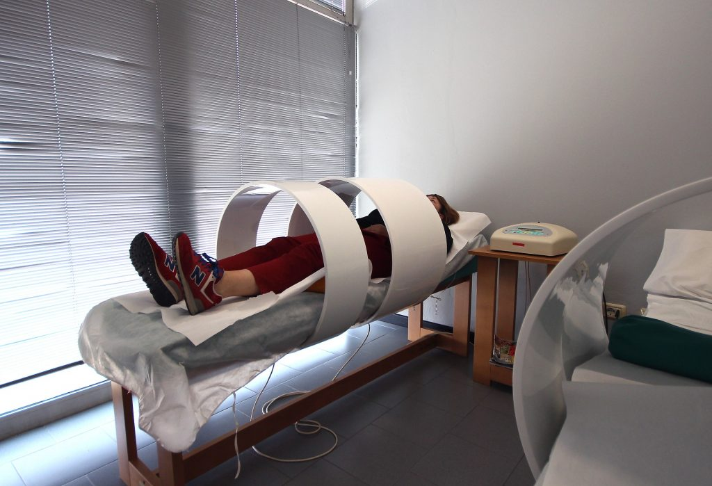 Pulsed Magnetic Therapy 1024x699 - All You Need to Know About Pulsed Magnetic Therapy (PEMF)