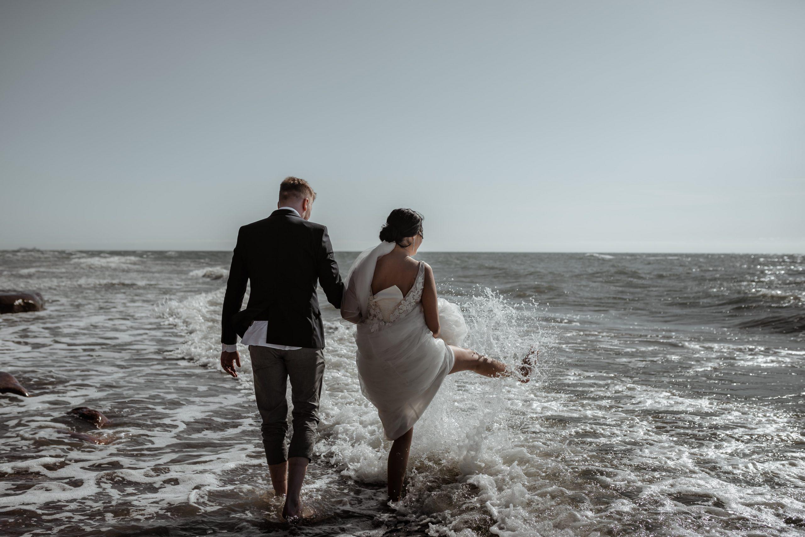 Wedding On Florida Beaches