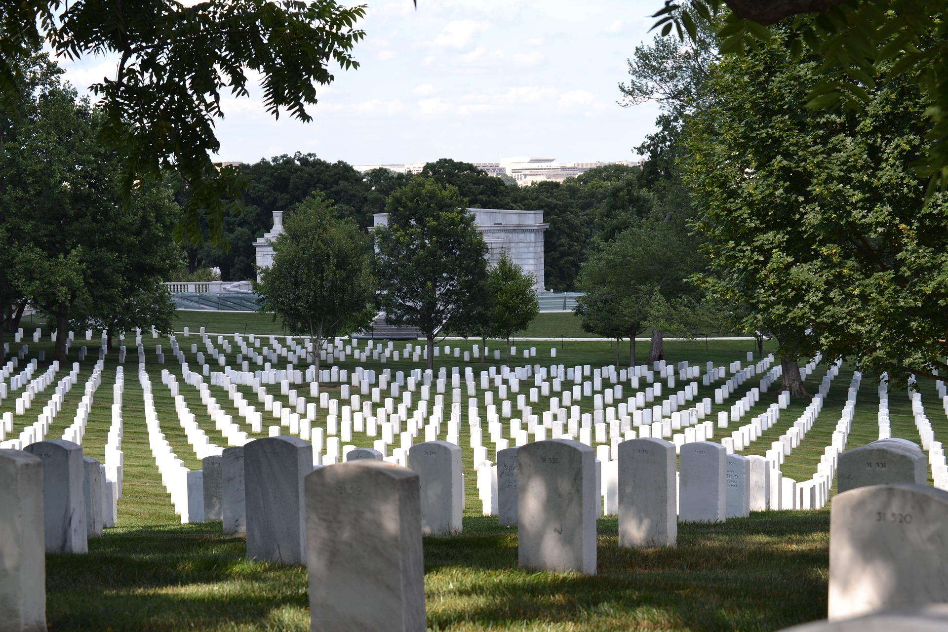 Why Arlington is Perfect for History Lovers