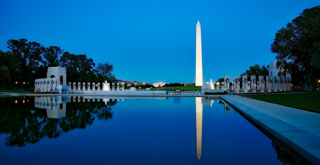 washington monument 1628558 1920 1024x527 - Why Arlington is Perfect for History Lovers