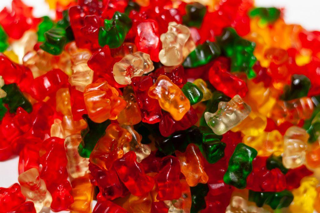 CBD gummies 1024x683 - 4 Ways To Use CBD Gummies