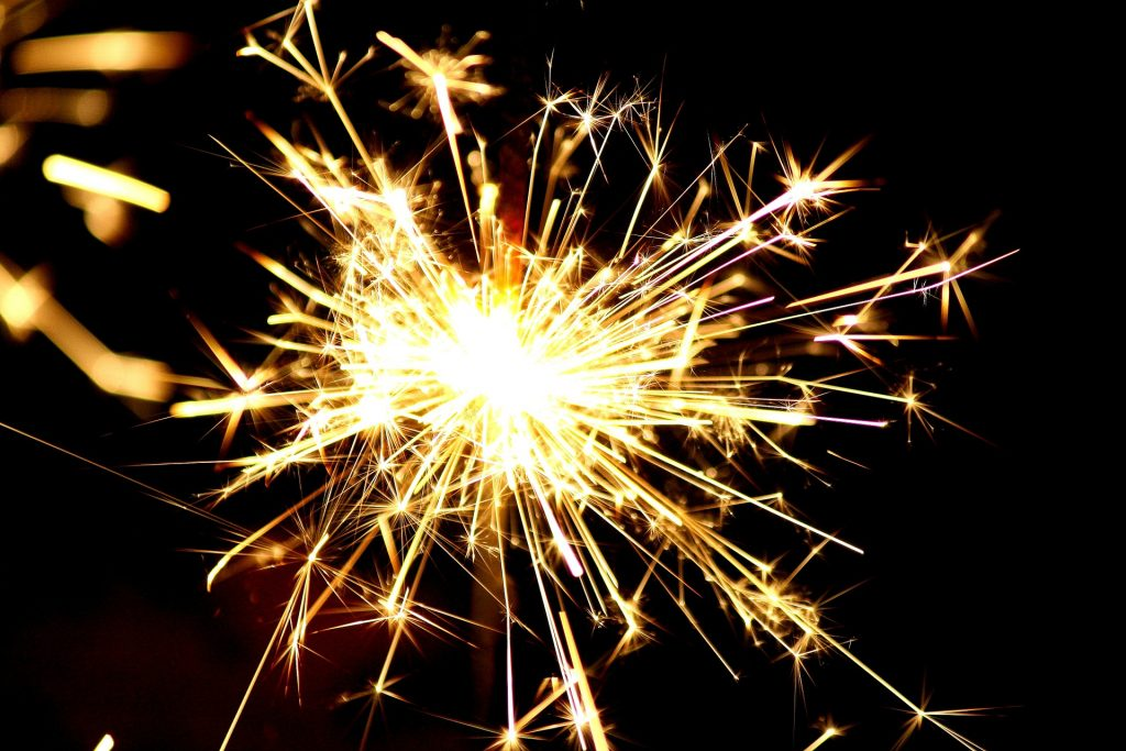Christmas with Fireworks 1024x683 - Celebrate a Socially Distanced Christmas with Fireworks