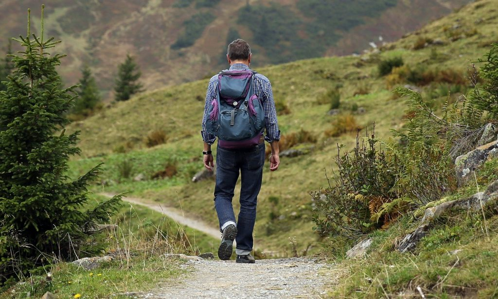 Hiking Essentials 1024x614 - The Ultimate Day Hiking Essentials