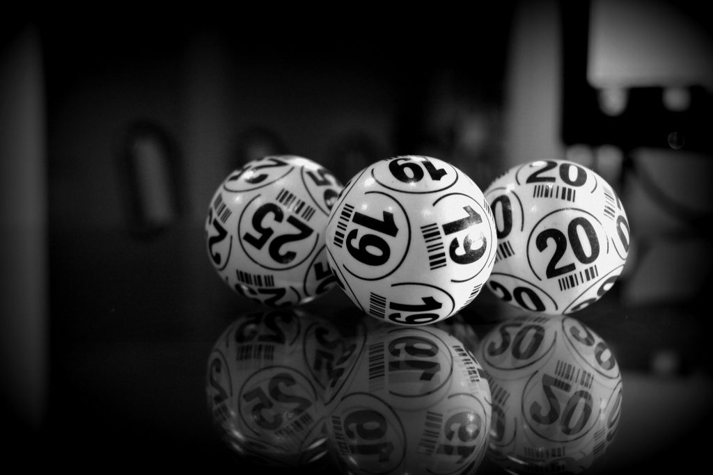 Lottery numbers 1024x683 - Tips for betting on online lottery numbers