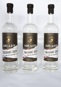 Shady Vodka 210x300 - Wine and Sprit Review Episode 3 (Shady RECOUNT 2020 Vodka)