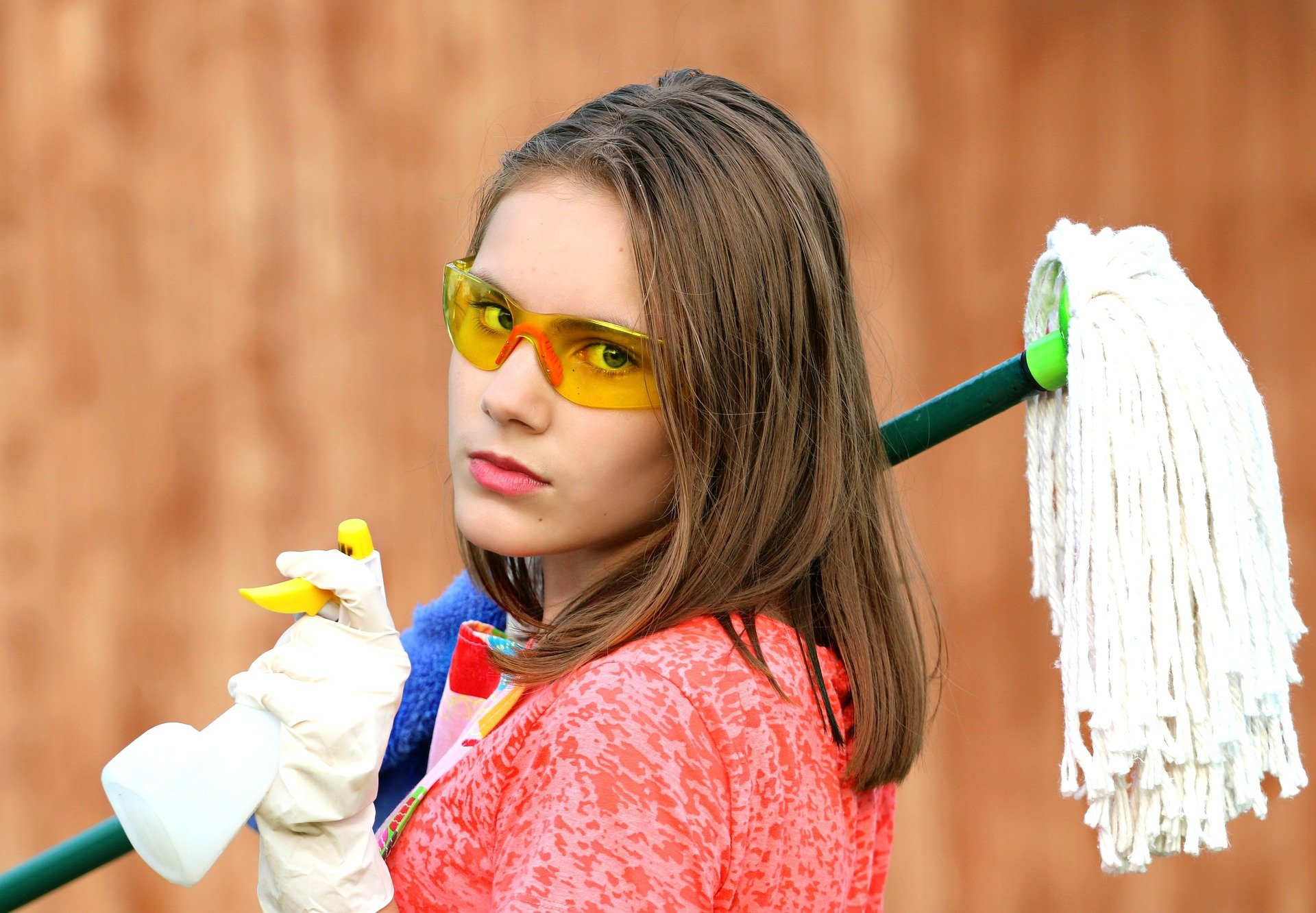 Tips for Disinfecting Your Home