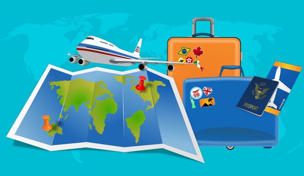 Travel Opportunities 1024x594 - Men's Travel Opportunities in the USA for 2021