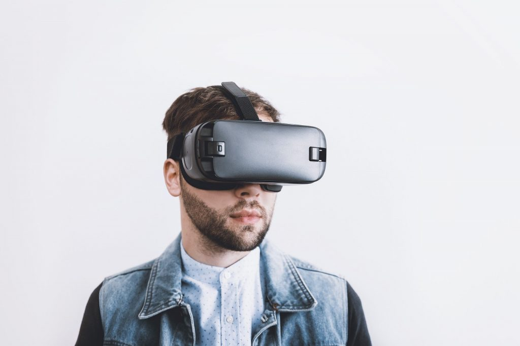 Virtual Reality 1024x683 - Fascinating Trends of Virtual Reality and Augmented Reality This Year