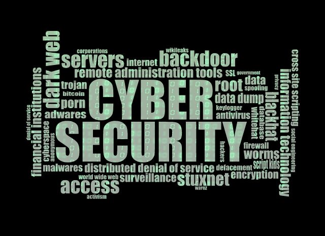 The Popularity of Cybersecurity