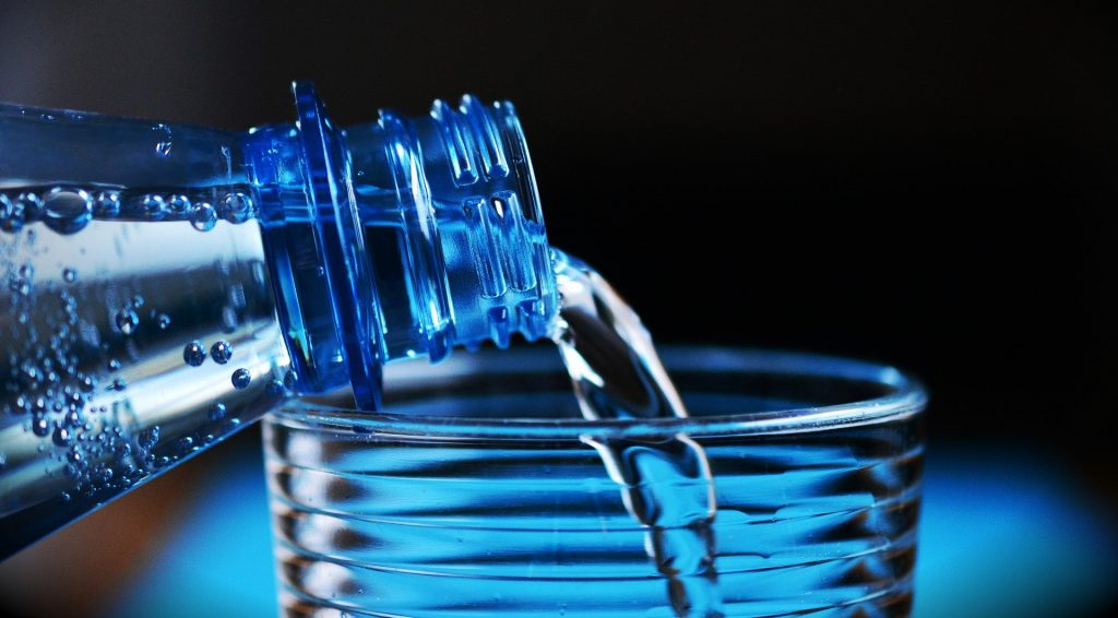 drink water 1024x566 - How to Combat Binge Eating and Reset Your Gut