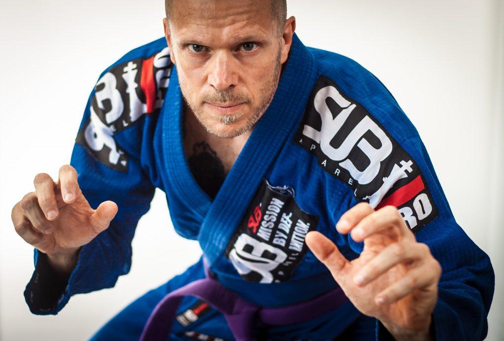 martial arts 1024x693 - The Benefits of Brazilian Jiu-Jitsu
