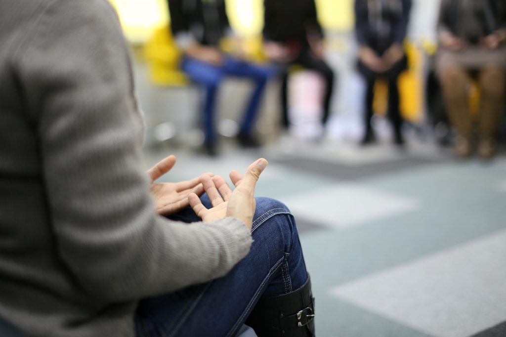 relax 1276639 1280 1024x682 - Advantages of Group Psychotherapy for Depression