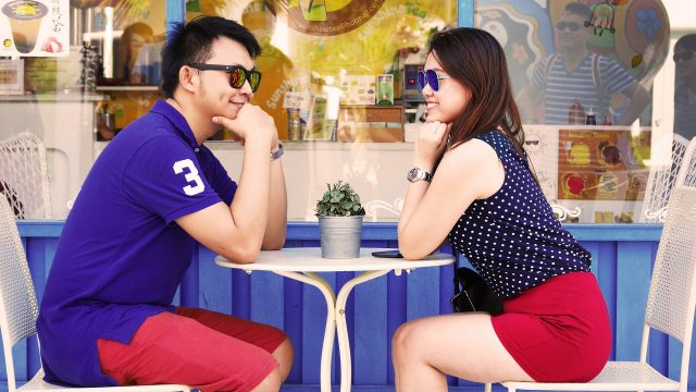 5 Top Tips for Landing a Second Date