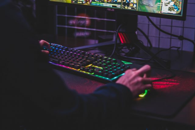 Why is Gaming Leading the Entertainment Industry?