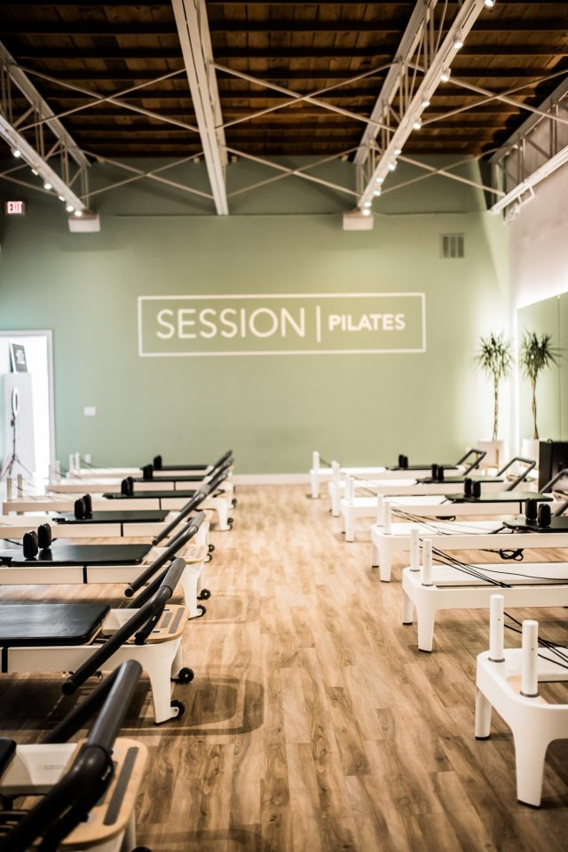 What Is a Pilates Cadillac?