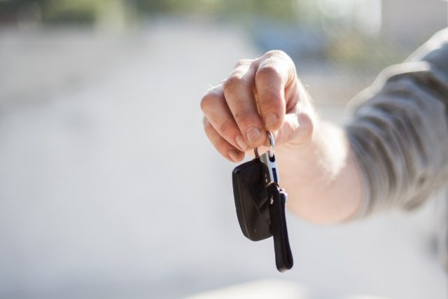 Key Factors to Consider When Buying A Car