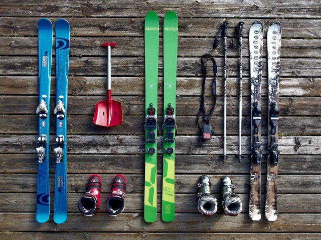 Tips for Renting Skis for Beginners
