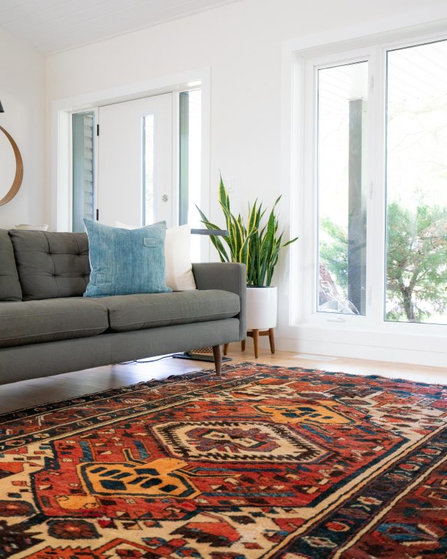 A Consumer's Guide to Buying Rugs Online
