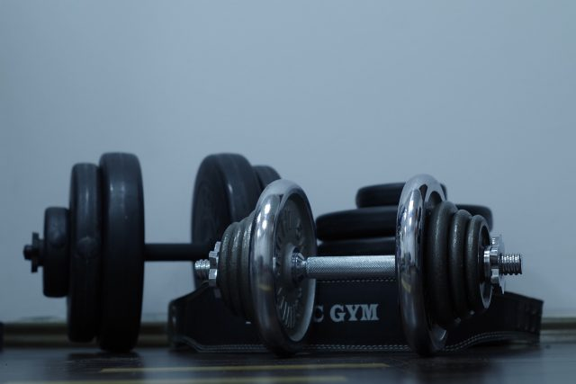 How to use Dumbbells (home workout ideas)