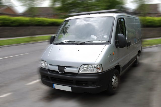 Why Leasing Vans Is A Smart Business Move