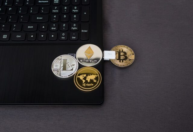 How to protect your bitcoin wallets?