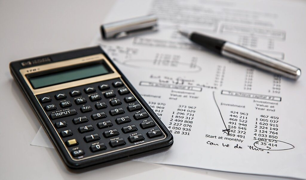 calculator 385506 1280 1024x603 - What Are the Different Types of Accounting?