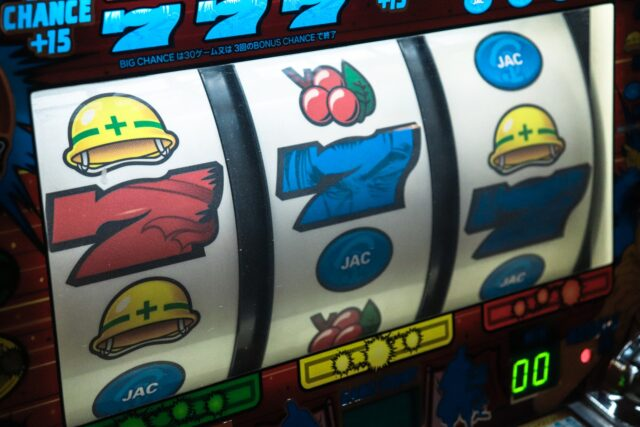 Why Wild Symbols Are Important when Playing Slots