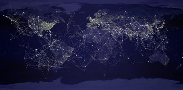 A Distributor's Guide to International Exports