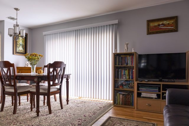 DIY Blinds: The Best Option, Almost Every Time